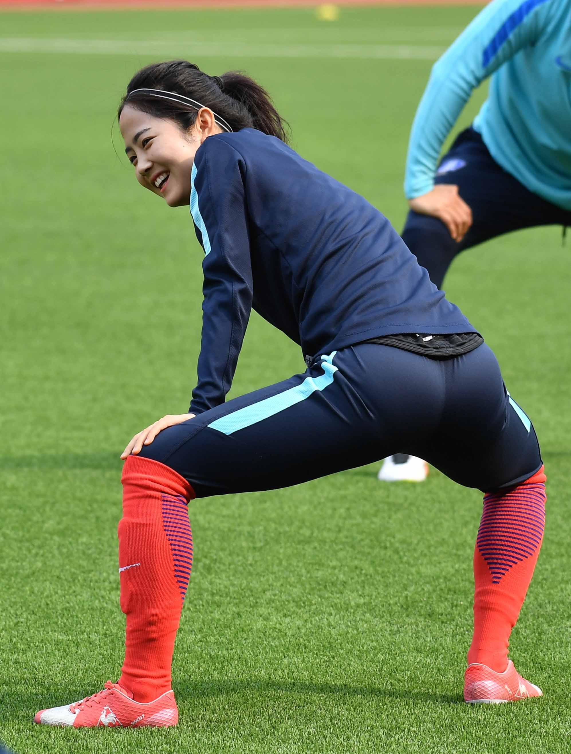 일본 언론, 한일전 앞두고 이민아 경계령 - 스포츠경향 | 뉴스배달부