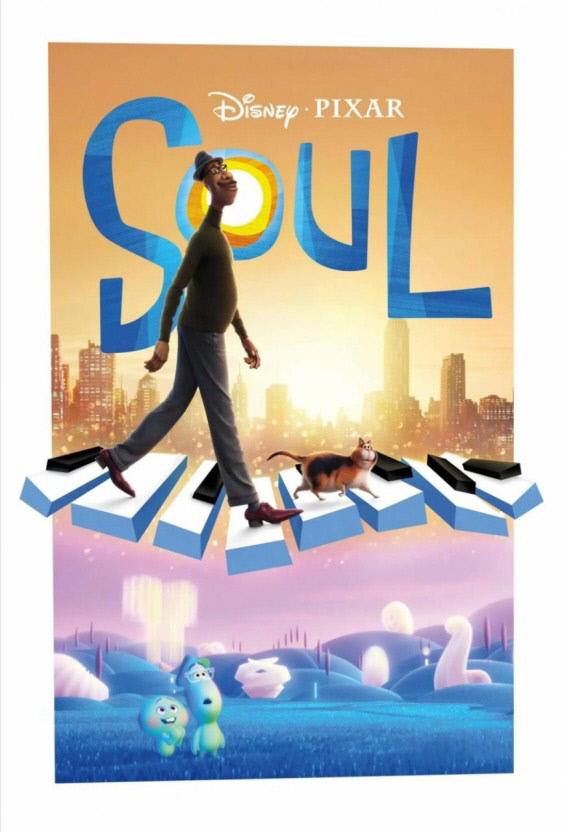 보고 싶은 영화 1위 '소울', 강력한 다크호스는 '미션 파서블'
