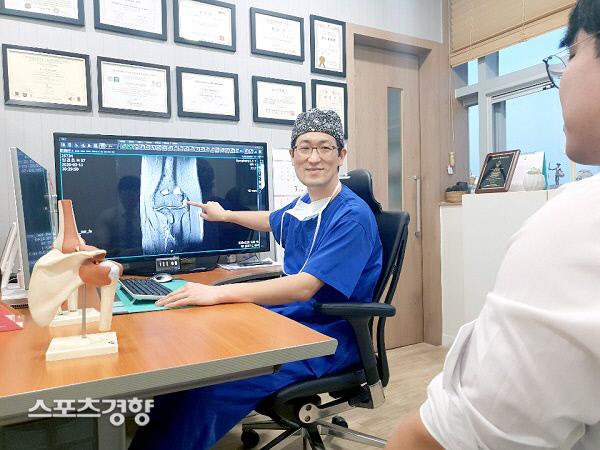 천안 센텀정형외과신경외과병원 김우석 정형외과 원장
