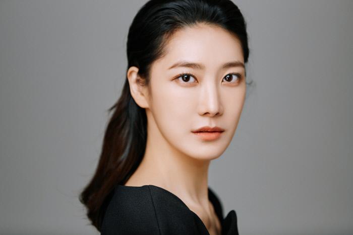 배우 연미주. 티엔아이컬쳐스 제공.